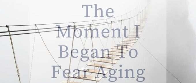 fear aging
