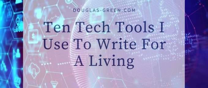tech tools to write