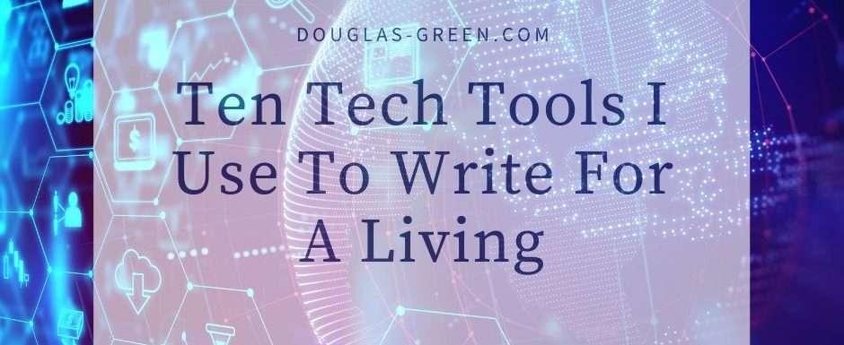 tech tools to write